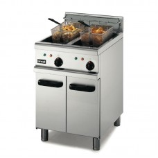 Lincat Twin Tank Electric Fryer OE7113