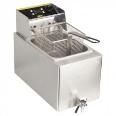 Buffalo GH124 Single Tank Electric Fryer