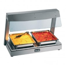 Lincat Seal Electric Food Warmer with Gantry LD2